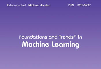 Foundations and Trends® in Machine Learning