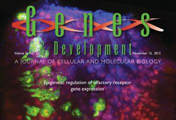 Genes & Development