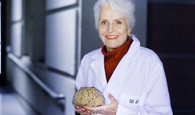 Os estudos de Marian Diamond quebraram o paradigma de que o cérebro era uma estrutura estática que não mudava (Fonte: BBC Brasil)