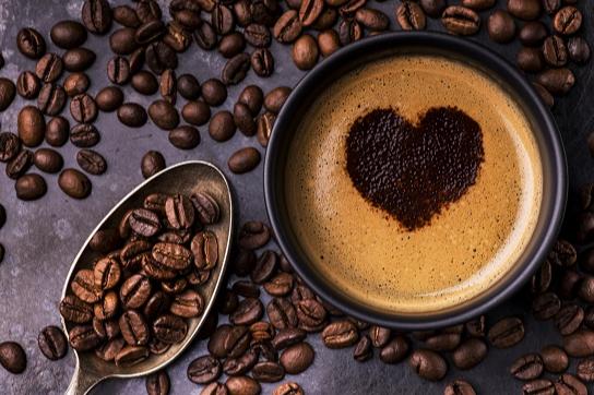 O café pode fazer mais bem do que mal à saúde, afirmam estudos (Fonte: iStock).
