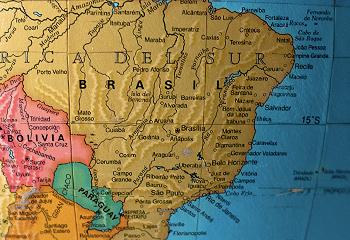 """Coleção """"História do Brasil"""""""