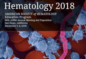 Hematology, the ASH Education Program