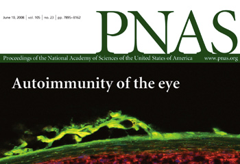 Proceedings of the National Academy of Sciences (PNAS)