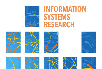 Information Systems Research (ISR)