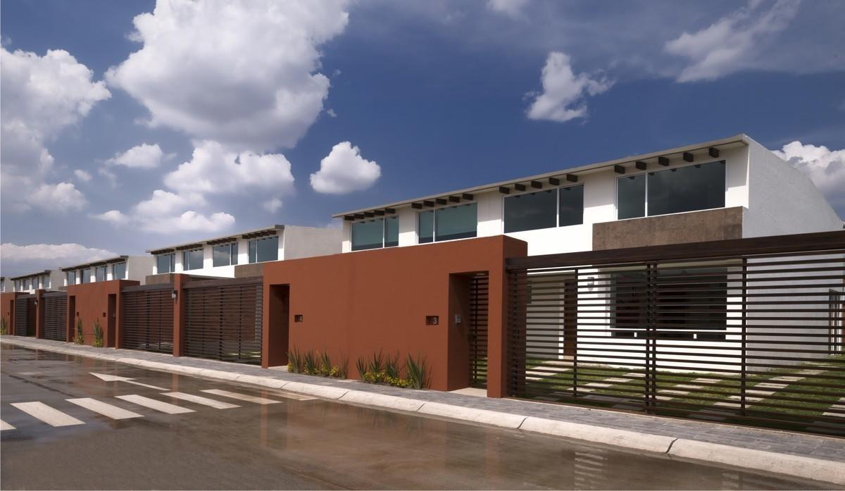 Casa nueva en venta en calimaya bosque de las fuentes for Modelo de casa nueva