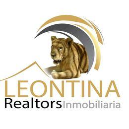 Logo 20leontina 20original