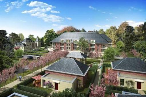 Investir résidence senior Maubeuge