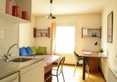 Studio meublé étudiant Lyon avec garage sous-sol