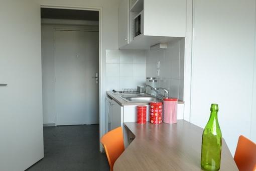 Studio meublé étudiant Marseille