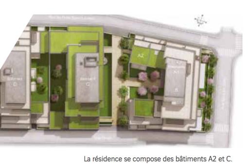 Investir résidence étudiante Orléans