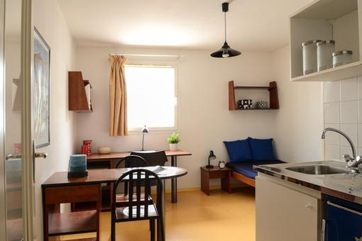 Studio meublé étudiant Avignon