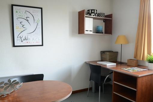 Studio meublé étudiant Chambéry