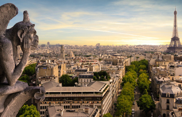 Encadrement des loyers limité à Paris | Confirmation