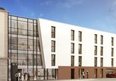 Investir résidence étudiante proche Saint-Etienne