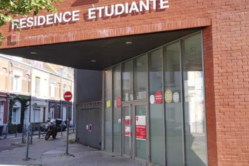 Studio meublé étudiant Lille + stationnement