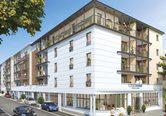 Investir résidence senior Salon-de-Provence