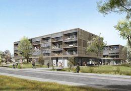 Investir résidence senior proche Strasbourg