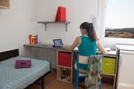Logement étudiant : un nouveau plan pour les résidences étudiantes CROUS