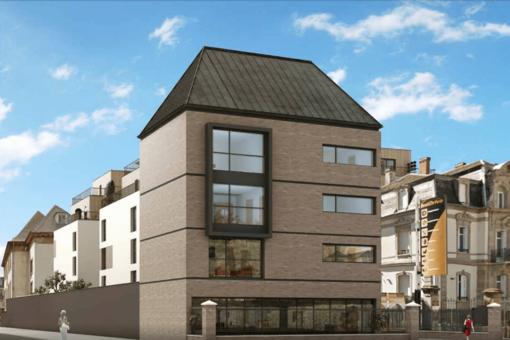 Investir résidence senior Colmar