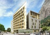 Investir résidence étudiante Grenoble