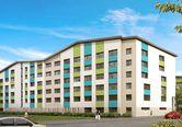 Investir résidence étudiante Tours
