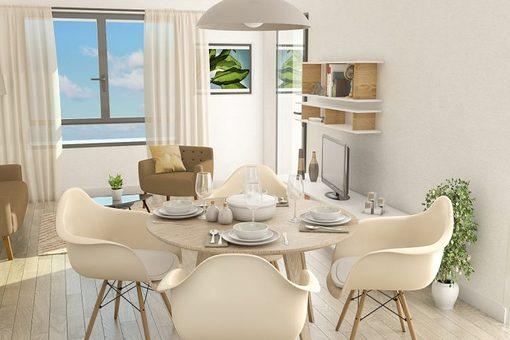 Investir résidence senior Thionville