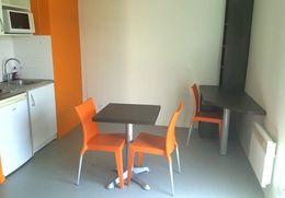 Studio lmnp ancien étudiant Valenciennes