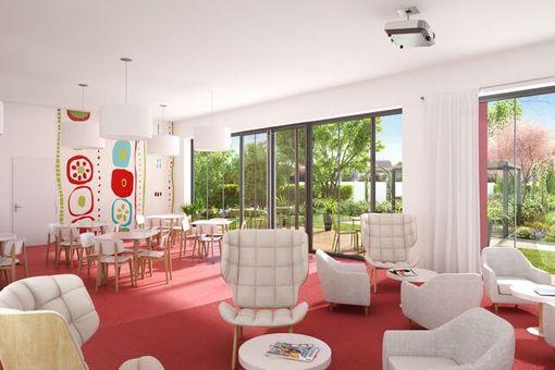 Investir résidence senior proche Arcachon