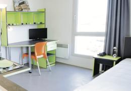 Studio LMNP ancien Lyon