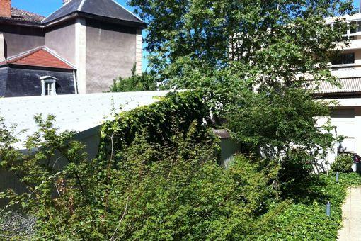T2 meublé étudiant Lyon (+ parking sous-sol)