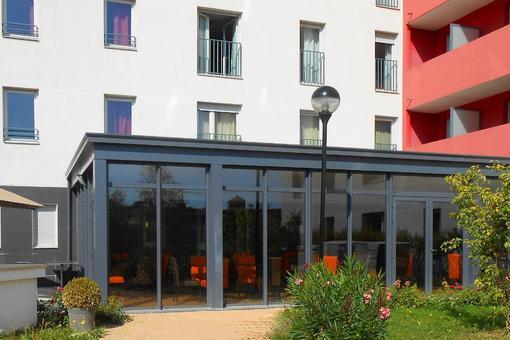 Studio LMNP ancien affaire Lyon