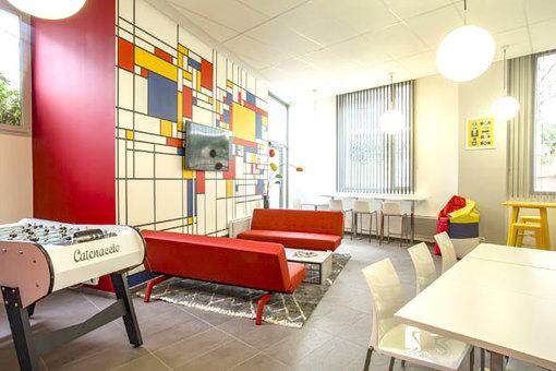 Studio LMNP ancien étudiant Lyon