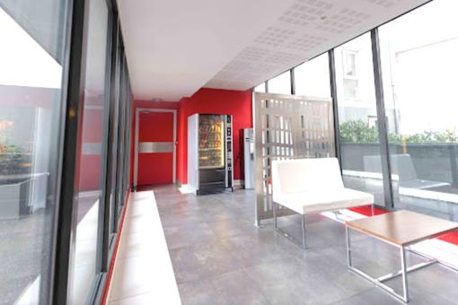 Studio lmnp étudiant Lyon