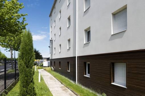 Studio étudiant Nantes (+ parking sous-sol)