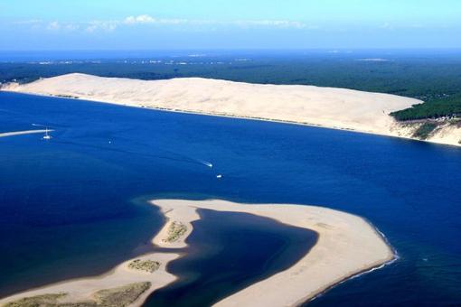 Investissement EHPAD Orpea à Biganos