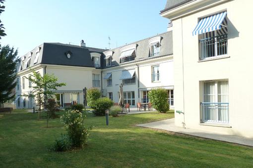 Investissement EHPAD Orpea à Bagneux
