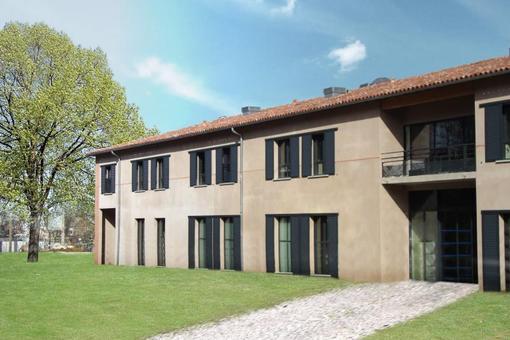 Achat EHPAD Medica France à Saint-Sulpice-sur-Lèze