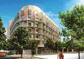 Investissement EHPAD Orpea à Paris