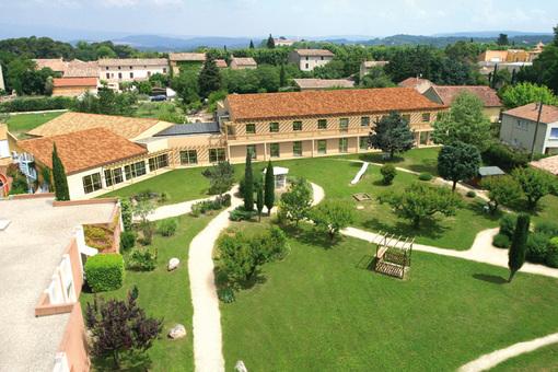 Investissement EHPAD Orpea à Saint-Didier