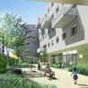 Investissement EHPAD Korian à Colombes