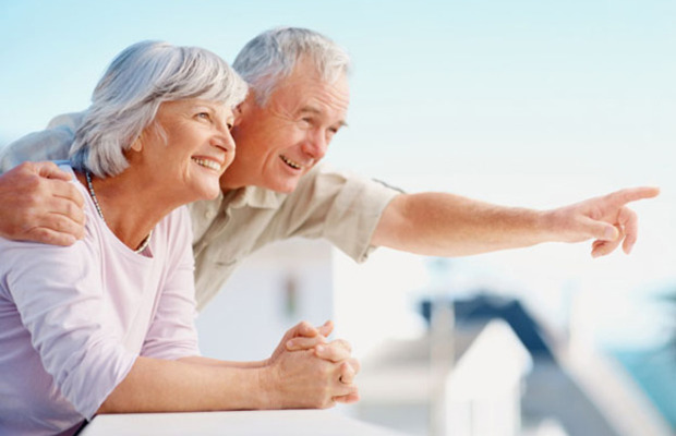Residence seniors - Marché