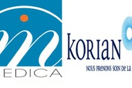 Fusion Korian Medica pour 2014 ?