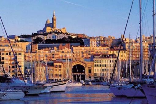 Investissement EHPAD GDP Vendôme à Marseille