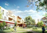 Investir résidence senior La Tremblade