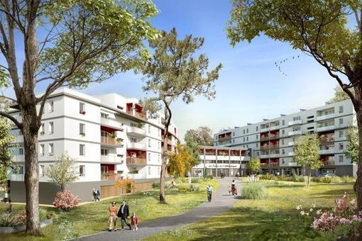Achat residence senior Saint-Nazaire