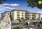 Investir résidence senior proche Fréjus