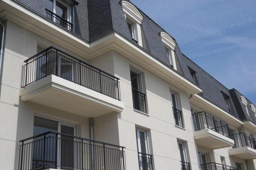 Investir résidence senior Villecresnes