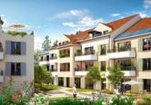 Investir résidence senior Osny