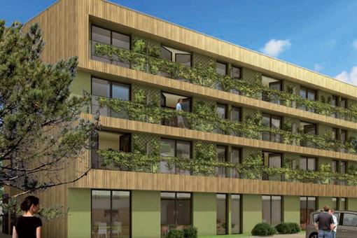 Investir résidence senior Maisons-Laffitte