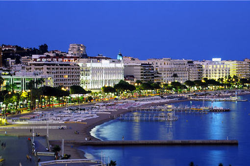 Investissement EHPAD Orpea à Cannes